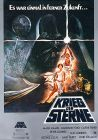 """German Star Wars Style """"A"""" Insert / A3 Size"""