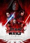 """Greek The Last Jedi Version """"B"""" One-Sheet"""