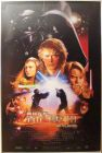 "Hong Kong Revenge of the Sith Version ""B"" One-Sheet"