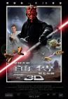 "Hong Kong The Phantom Menace Version ""A"" 3D One-Sheet"
