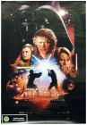 "Hungarian Revenge of the Sith Version ""B"" One-Sheet"