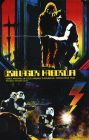 "Hungarian Star Wars Style ""C"" Foreign One-Sheet / A2 Size"