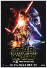 "Indian The Force Awakens Version ""B"" English #1 One-Sheet"
