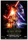 "Indian The Force Awakens Version ""B"" English #2 One-Sheet"
