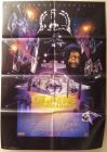"Italian Empire Strikes Back Special Edition Version ""C"" Two-Sheet / Due Fogli"