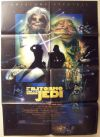 "Italian Return of the Jedi Special Edition Version ""D"" Two-Sheet / Due Fogli"