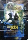 "Italian Return of the Jedi Special Edition Version ""D"" Four-Sheet / Quattro Fogli"