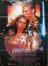 "Italian Attack of the Clones Version ""B"" Four-Sheet / Quattro Fogli"