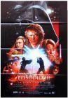 "Italian Revenge of the Sith Version ""B"" Two-Sheet / Due Fogli"
