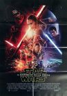 "Italian The Force Awakens Version ""B"" Two-Sheet / Due Fogli"