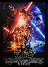 "Italian The Force Awakens Version ""B"" Second Variation Two-Sheet / Due Fogli"