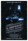 "Italian Empire Strikes Back Style ""Advance"" One-Sheet / Soggettone"