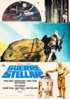 """Italian Star Wars Style """"B"""" Foreign One-Sheet / Soggettone"""