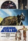 "Italian Star Wars Style ""B"" Foreign One-Sheet / Soggettone"