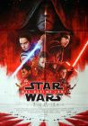 "Italian The Last Jedi Version ""B"" Two-Sheet / Due Fogli"