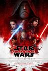 "Italian The Last Jedi Version ""B"" Second Variation Two-Sheet / Due Fogli"