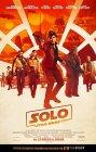 "Italian Solo Version ""B"" The Space Cinema Exclusive Poster"