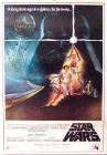 "Japanese Star Wars Style ""A"" Pioneer Promo One-sheet / B1 size"