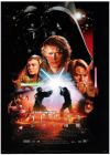 "Japanese Revenge of the Sith Version ""B"" One-Sheet / B2 size"