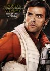 """Mexican The Force Awakens Version """"Characters"""" Dameron Bus Shelter"""