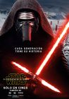 """Mexican The Force Awakens Version """"Characters"""" Ren Bus Shelter"""