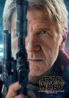 """Dutch The Force Awakens Version """"One Eye Series"""" Solo Bus Stop"""
