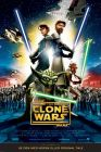 "Norwegian The Clone Wars Version ""A"" One-Sheet"