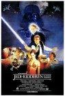 "Norwegian Return of the Jedi Style ""B"" Colosseum Premiere Poster"