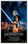 "Norwegian Return of the Jedi Style ""B"" International One-Sheet"