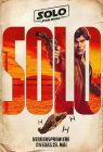 Norwegian Solo Advance 2nd Version Han One-Sheet