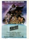 "Pakistani Empire Strikes Back Style ""B"" One-Sheet"