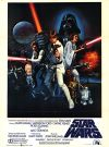 "Pakistani Star Wars Style ""C"" One-Sheet"