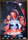 "Polish Revenge of the Sith Version ""B"" Advance One-Sheet"