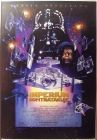 "Polish Empire Strikes Back Special Edition Version ""C"" One-Sheet"