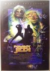 "Polish Return of the Jedi Special Edition Version ""D"" One-Sheet"