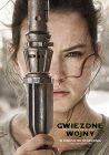 "Polish The Force Awakens Version ""One Eye Series"" Rey One-Sheet"