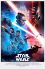 """Portuguese The Rise of Skywalker Version """"B"""" One-Sheet"""