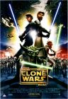 "South African The Clone Wars Version ""A"" One-Sheet"