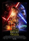 "South Korean The Force Awakens Version ""B"" One-Sheet"