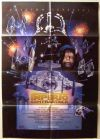 "Spanish Empire Strikes Back Special Edition Version ""C"" One-Sheet"