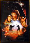 "Spanish Revenge of the Sith Version ""B"" One-Sheet"