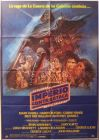"Spanish Empire Strikes Back Style ""B"" One-Sheet"