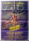 "Spanish Empire Strikes Back Style ""A"" Foreign '82 Re-release One-Sheet"