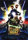 "Spanish The Clone Wars Version ""A"" One-Sheet"