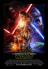 "Spanish The Force Awakens Version ""B"" One-Sheet"