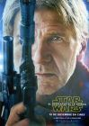 """Spanish The Force Awakens Version """"One Eye Series"""" Solo Bus Stop"""