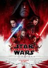 "Spanish The Last Jedi Version ""B"" One-Sheet"