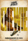 Spanish Solo Advance 2nd Version Chewbacca One-Sheet