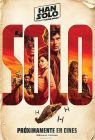 Spanish Solo Advance 2nd Version Crew One-Sheet