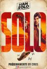 Spanish Solo Advance 2nd Version Han One-Sheet